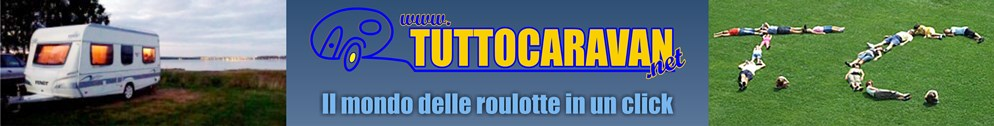 Tuttocaravan - Powered by vBulletin